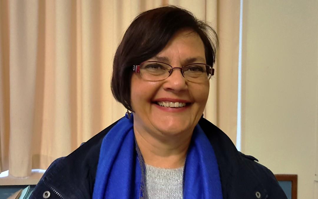 Professor Barbara Huisamen