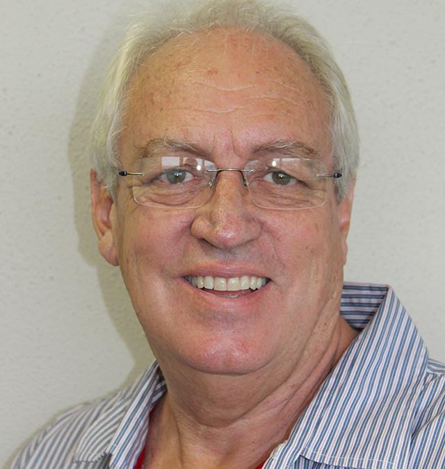 Prof Dirk Hermanus van Papendorp