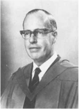 Prof Archie Sloan Academic Profile