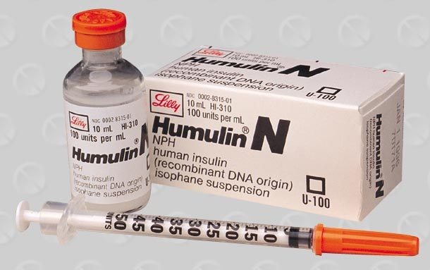 New Insulin Patch for Painless Treatment of Diabetes?