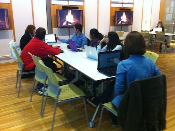 PSSA Congress 2015: Teaching Workshop Update