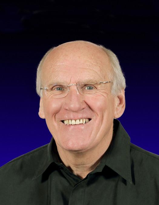 Professor David Gray