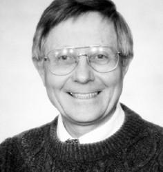 Professor Johan Koeslag