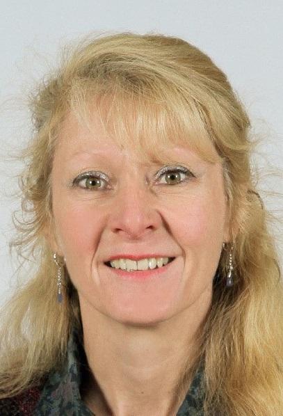 Professor Angela Woodiwiss